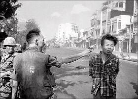 Patrick Barbéris: Vietnam-Treason by the Media